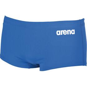 arena Solid Squared Short Men royal/white